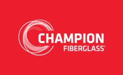 Champion Fiberglass manufacturers rep